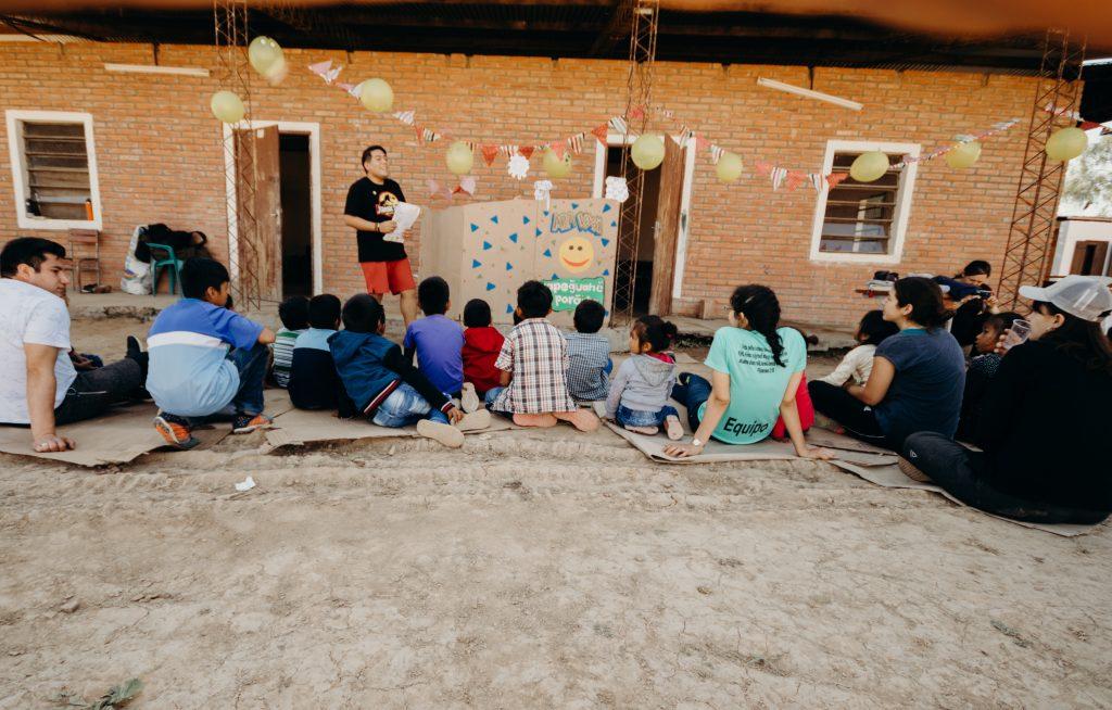Viaje Misionero Argentina-Ñandeva-187