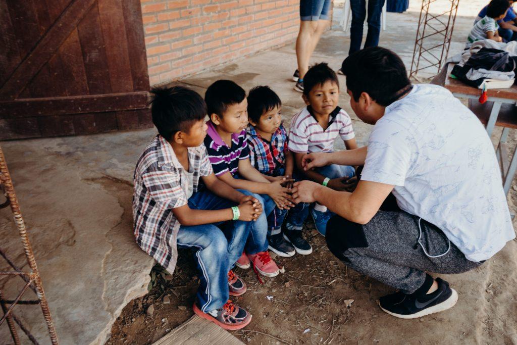 Viaje Misionero Argentina-Ñandeva-190